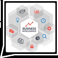 راه حلهای هوش تجاری